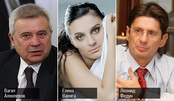 Вагит Алекперов биография, фото - узнай всё! 2017