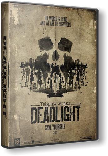 Deadlight (2012) PC