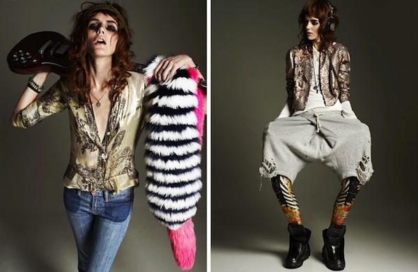 детская зимняя одежда 2012 2013 польша zebra