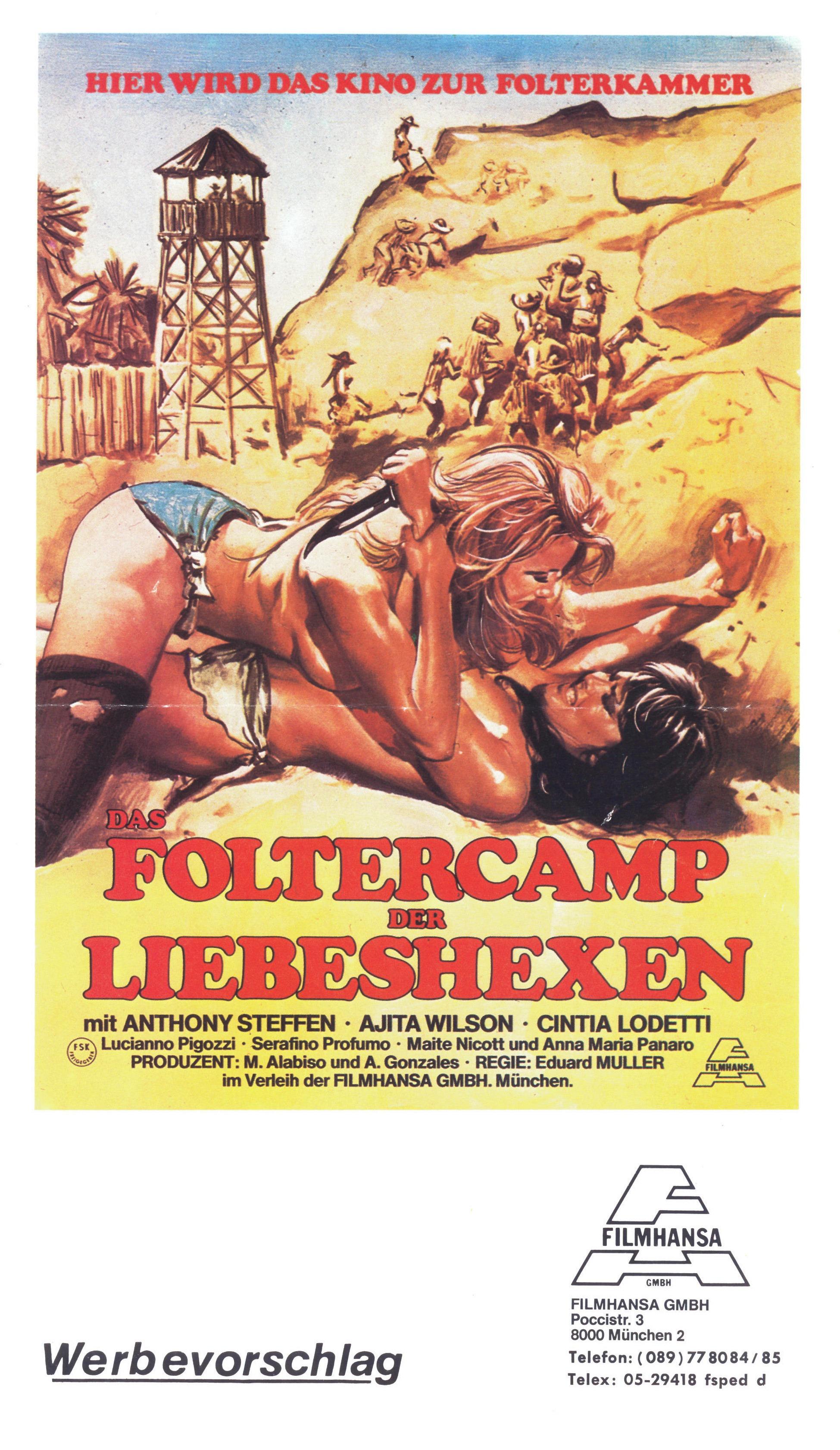 Foltercamp