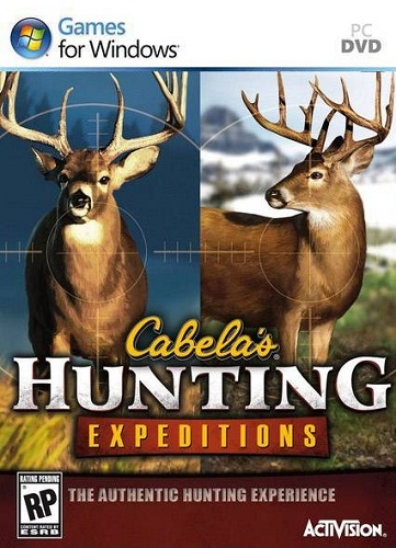 Cabela's Hunting Expeditions
