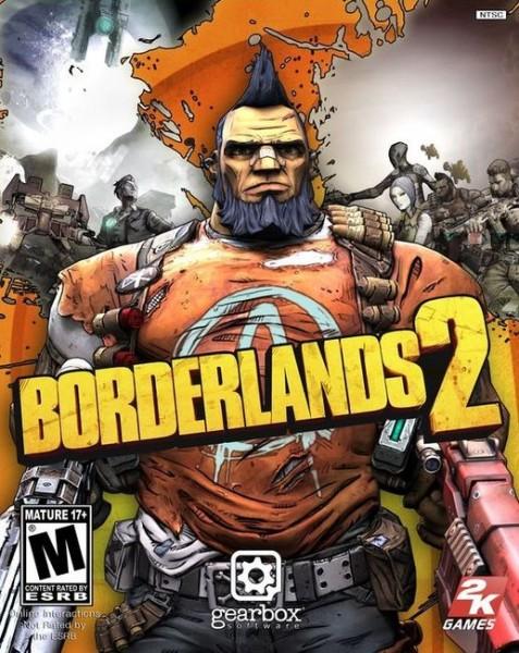 Borderlands 2 + DLC [Native]