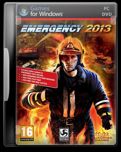 Emergency 2013 (2012) PC | Repack от Audioslave