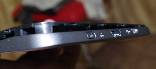 Разборка ридера PocketBook 611 Basic-2