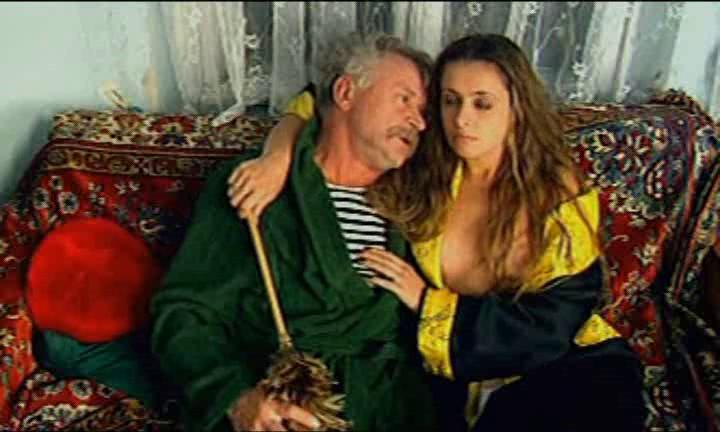 Ростов-папа (1-10 серии из 10) (2001) DVDRip
