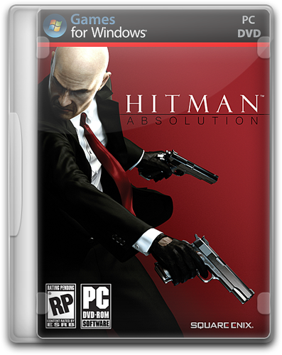 Hitman: Absolution (Новый Диск) (Rus/Eng) [RePack]