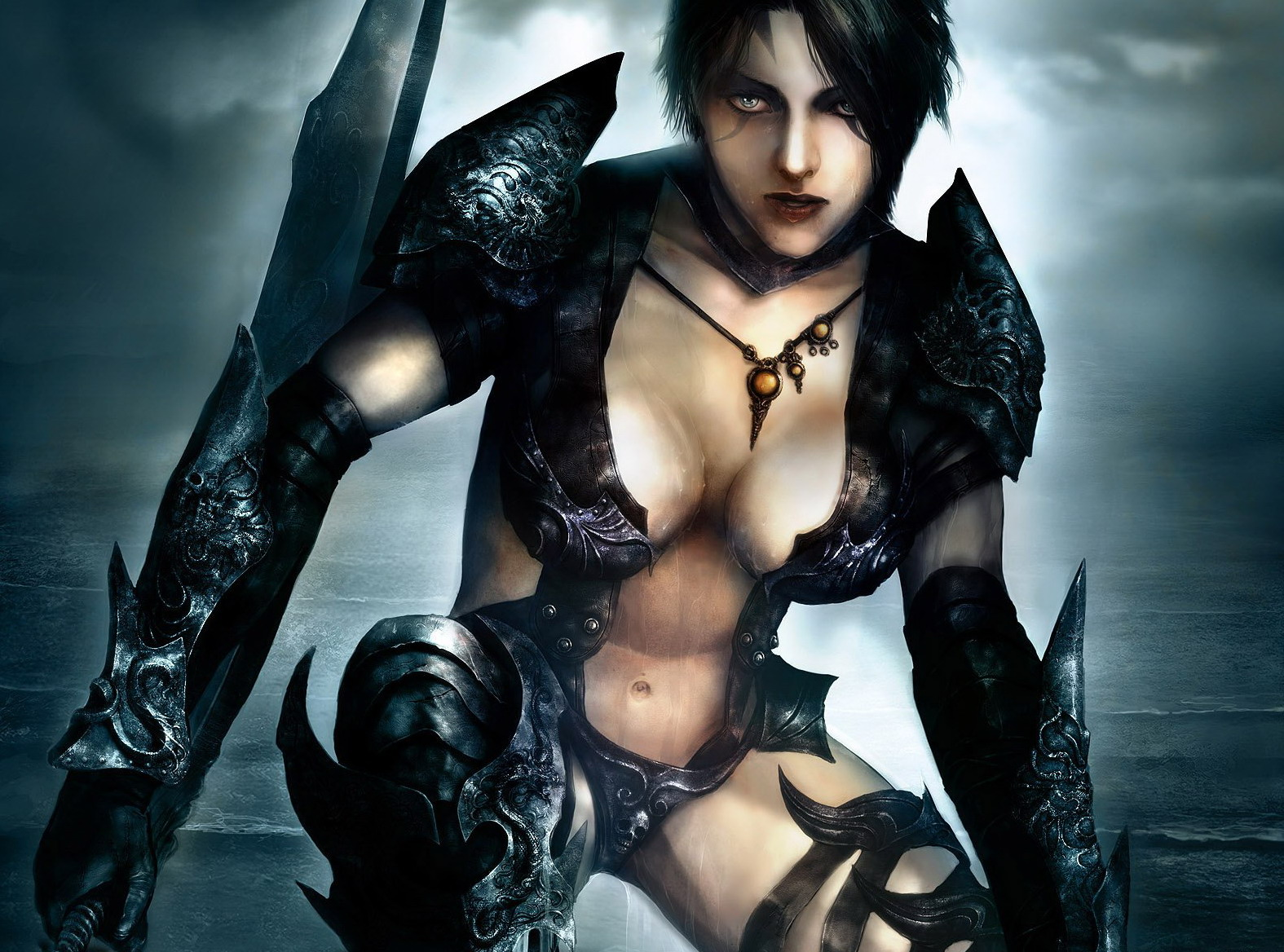 Girls in games naked prince of persia hentai fantasy porn star