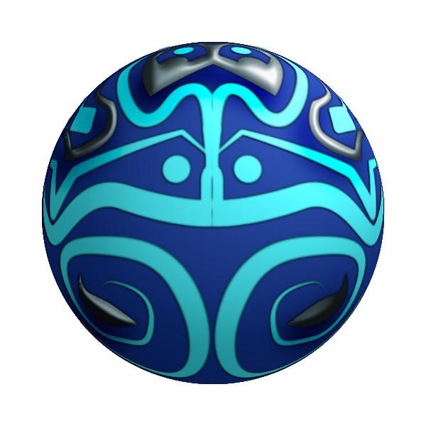 Создание собственного бакугана в форме сферы B8c63c55906c4650054aca3c8f5a5290