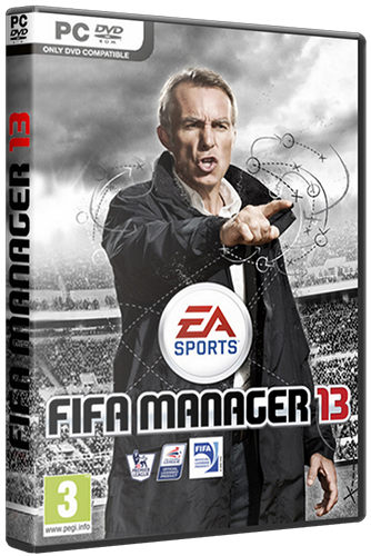 FIFA Manager 13 (2012) PC