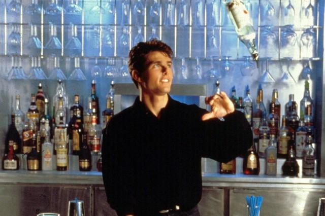 бармен на здоровье