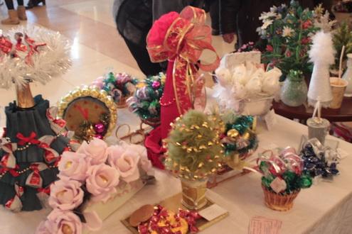 Новогодние выставки  53b802df92574b9203087470299a8063