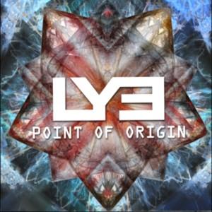 Lye - Point Of Origin (2012)