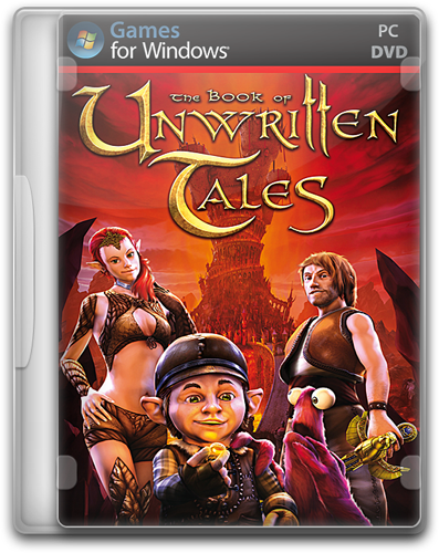The Book of Unwritten Tales: Dilogy (2011-2012) PC