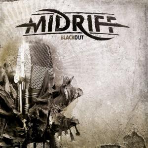 Midriff - Blackout (EP) (2012)