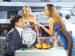 Ученые предлагают лечить от ревности