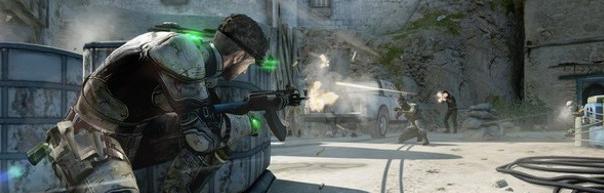 Детали Wii U версии Splinter Cell: Blacklist | Онлайн DLC