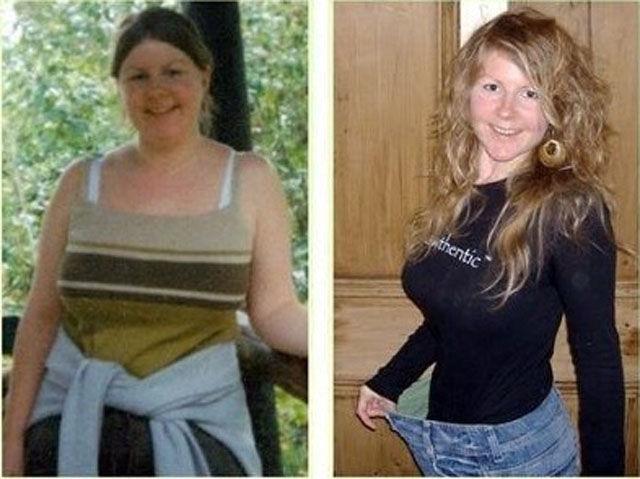 Grown thin girl (27 photos)