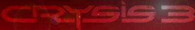 Crysis 3 (2013) PS3 | Rip