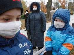 Школы Ставрополья закрылись на карантин