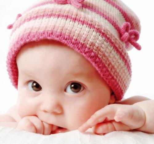 Как лучше сфотографировать малыша