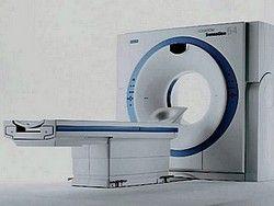 Новый компьютерный томограф сокращает уровень облучения