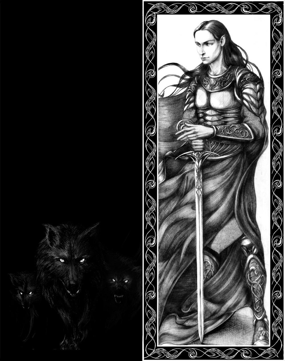 Толкин имя эльфов 25 фотография