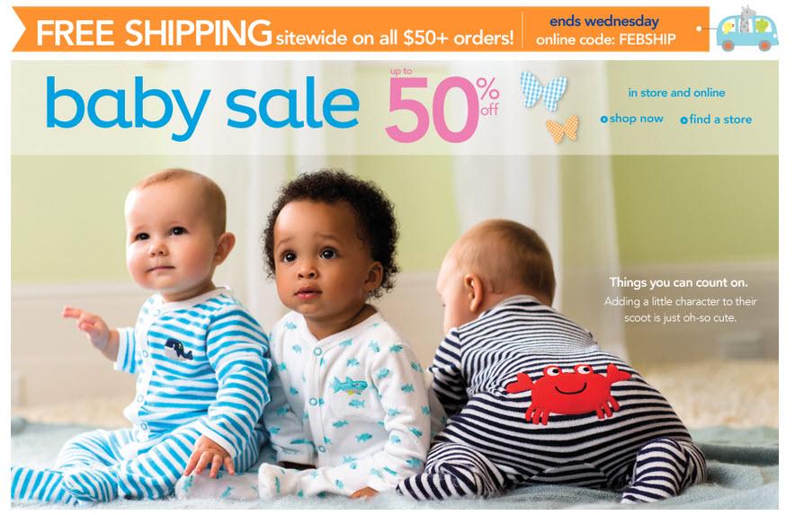 Carters одежда для детей