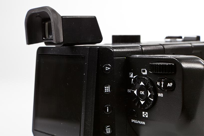 фотоаппарат концепт