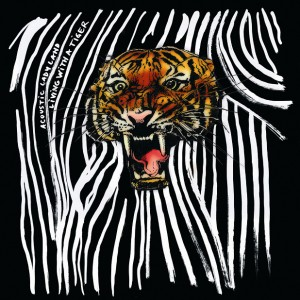 Acoustic Ladyland - Living with a Tiger (2009)