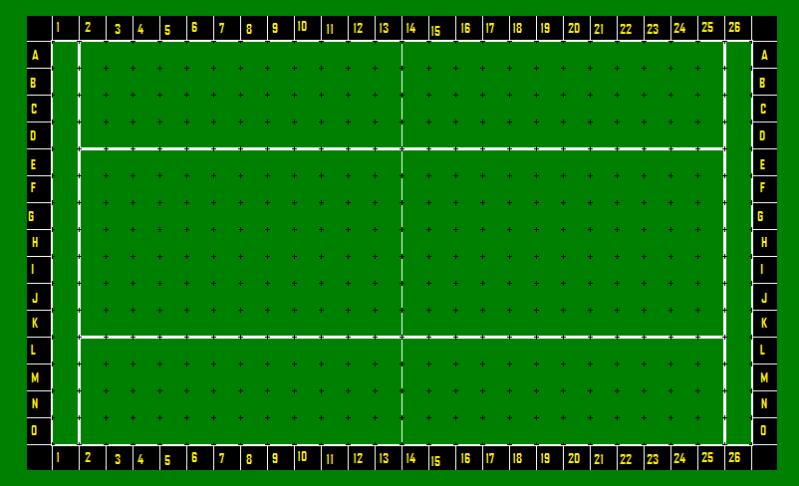 Как сделать поля 13
