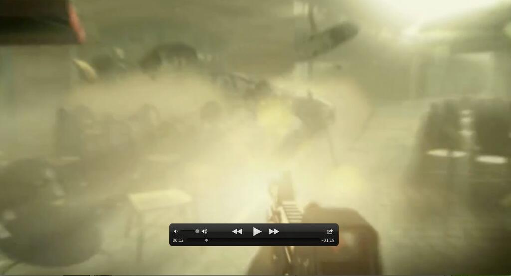 Criterion показали пару кадров Black 2 | шутер спрос изображения видео
