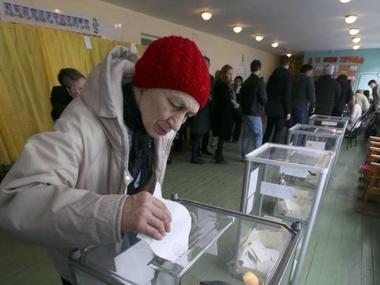 Чому Кремль не піде далі Криму
