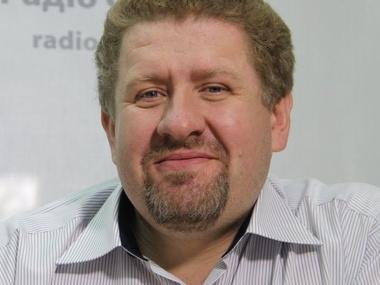 Кость Бондаренко: Ахметов не мислить категоріями федерації