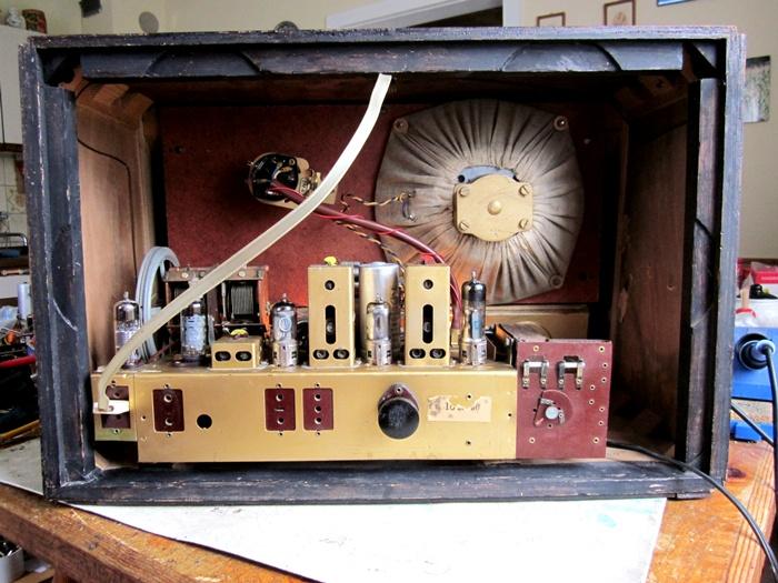 Ламповые радиоприёмники деда Панфила - Страница 5 F35f35981275931fe681e3e1ea8f1d3e