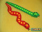 Набор участников на сборку Змеи - символ 2013. Модульное оригами! - Страница 2 B039413e58b8d1e1330e30796b870cd5