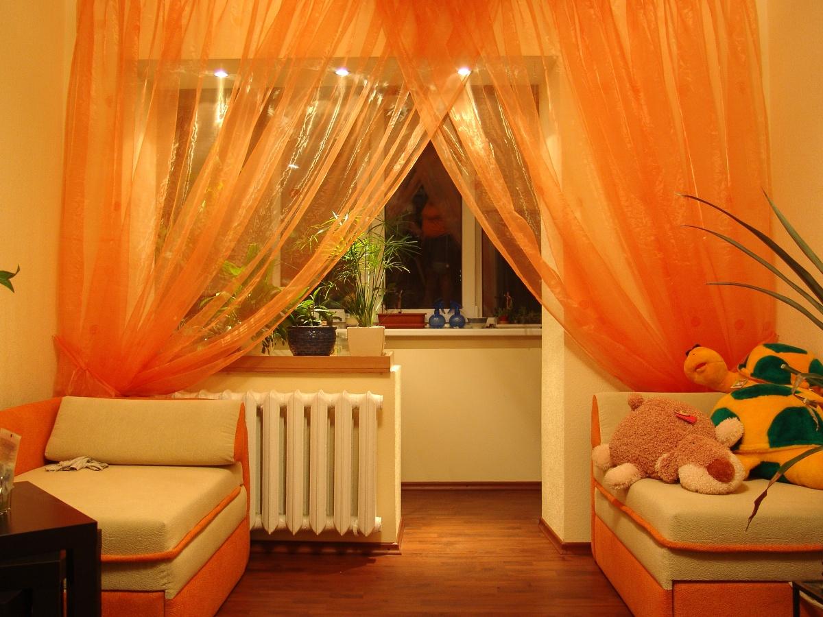 Оранжевые-шторы-на-окне-с-подсветкой-1236084837_20.jpg - про.